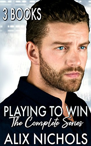 Playing to win the complete series box set 3 romances with angst playing to win the complete series box set 3 romances with angst and fandeluxe Image collections