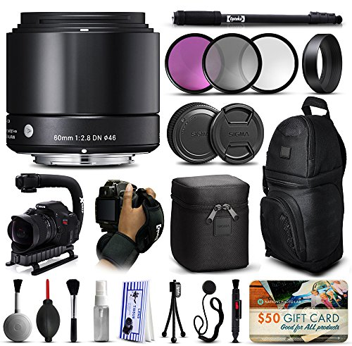 E Mount Stabilizer Backpack Monopod Cleaning product image