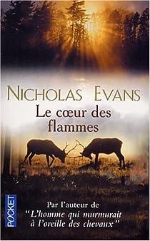 Le Coeur des flammes par Evans
