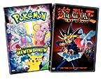 Yu-Gi-Oh!: The Movie/Pokemon: The Fir...