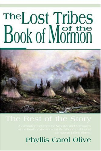 Read Online The Lost Tribes of the Book of Mormon pdf