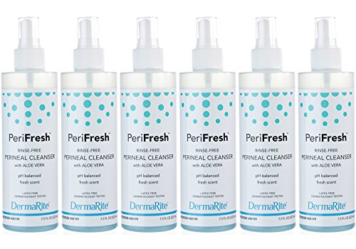 Dermarite PeriFresh Rinse Free Perineal Cleanser product image