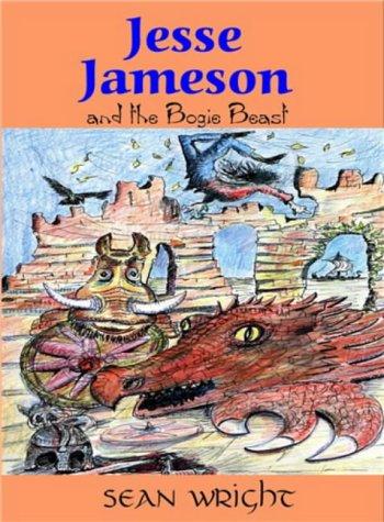 Jesse Jameson and the Bogie Beast (Jesse Jameson Alpha to Omega) pdf