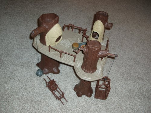 Buy kenner star wars playsets