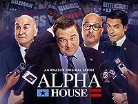 Julie White Alpha House