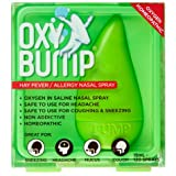 Oxy Bump Hay Fever/Allergy Nasal Spray