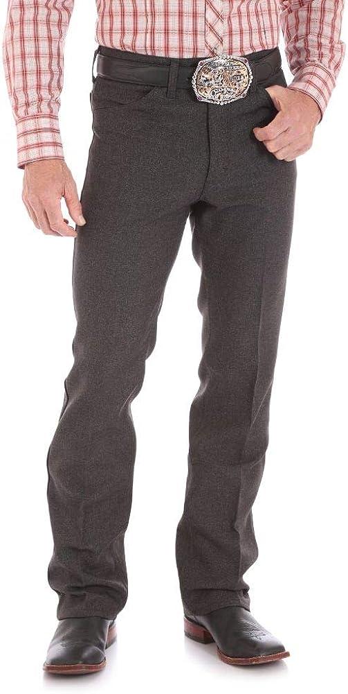 Wrangler Mens Wrancher Dress Jean