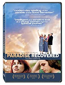 Paradise Recovered [Import]