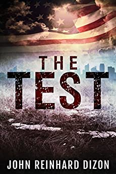 The Test by [Dizon, John Reinhard]