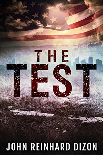 The Test by [Dizon, John Reinhard]