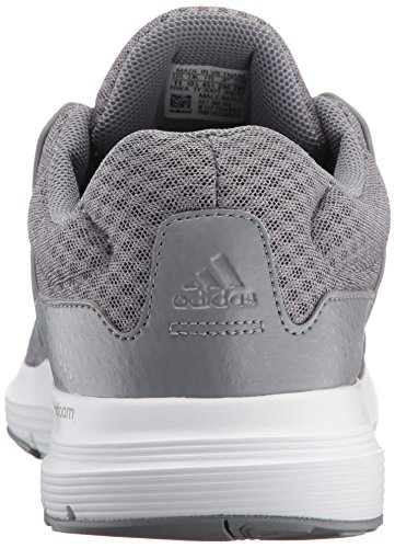 adidas Performance Herren Galaxy 3 m Tennisschuh Grau / Grau / Grau