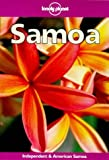Lonely Planet Samoa : Independent & American Samoa (3rd Ed)