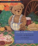 img - for Teddy Robinson Stories (Kingfisher Modern Classics) book / textbook / text book
