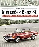 Mercedes Benz SL – Die Baureihe 107: Trendsetter und Dauerbrenner