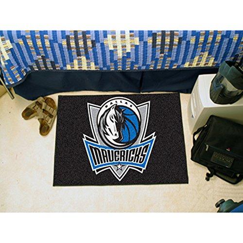 Dallas Mavericks NBA Starter Floor Mat ()