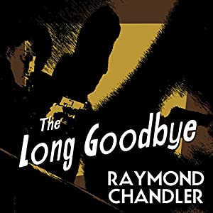 The Long Goodbye Audiobook