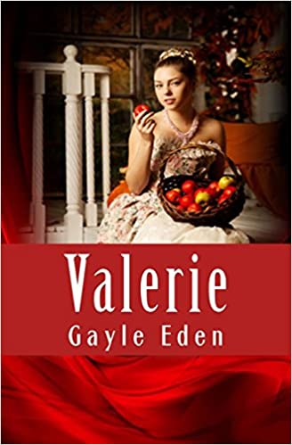 Valerie: Rakehell's Daughter: Volume 2 (Rakehell series)
