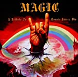 Magic: Tribute to Ronnie James Dio / Var...
