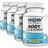 Wow Body Cleanse - Colon Cleanse