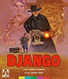 Django + Texas Adios (Double Feature) [Blu-ray]