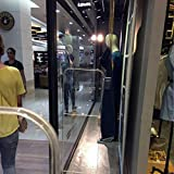 People Counter, Wireless, Non Directional | Visitor Traffic Counter for Retail | Footfall Counter | Door Counter | Customer Counter | Patron Counter