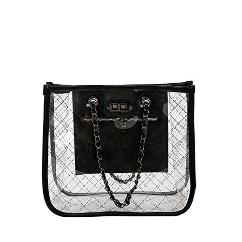Hpass Colore Hpass Borsa Donna Di Borsa 40B4qSvwg
