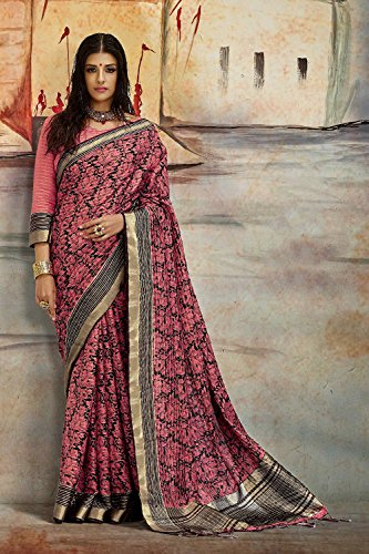 Rajasthani 10 Donne Tradizionali Da 10 Etnico For Traditional Indiani Ethnic Sarees Color Pink Del Facioun Sari Rosa Rajasthan Women Da Le Per Sari Colore Sari Facioun Indian xTqanYS