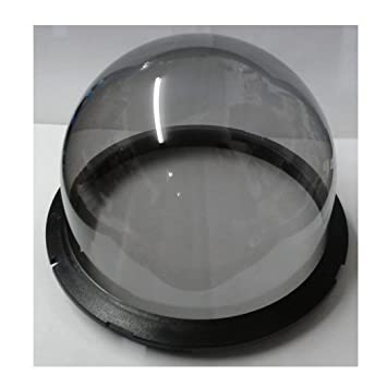 Bosch CCTV VG5 serie AutoDome maestresala alta resolución brontofobia simplificacion - negro - VGA-BUBBLE