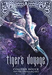 [ [ TIGER'S VOYAGE (TIGER'S CURSE (HARDCOVER) #03) BY(HOUCK, COLLEEN )](AUTHOR)[HARDCOVER]