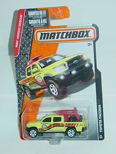 Matchbox MBX Heroic Rescue 120 product image
