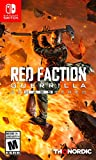 Image of Red Faction Guerilla Re-Mars-Tered - Nintendo Switch
