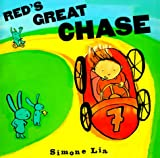 Red's Great Chase, Simone Lia, 0525462139