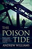 The Poison Tide by Andrew Williams front cover