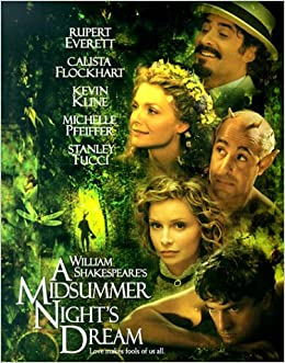 free will in a midsummer nights dream