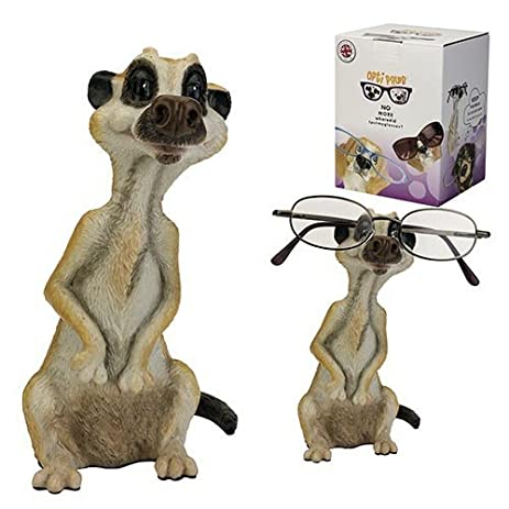 Meerkat Spectacle Holder By Arora Design By Optipaws - Little Paws CVJtl4P6fK