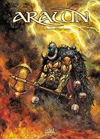 Arawn, Tome 3 : La bataille de Cad Goddun par Ronan Le Breton