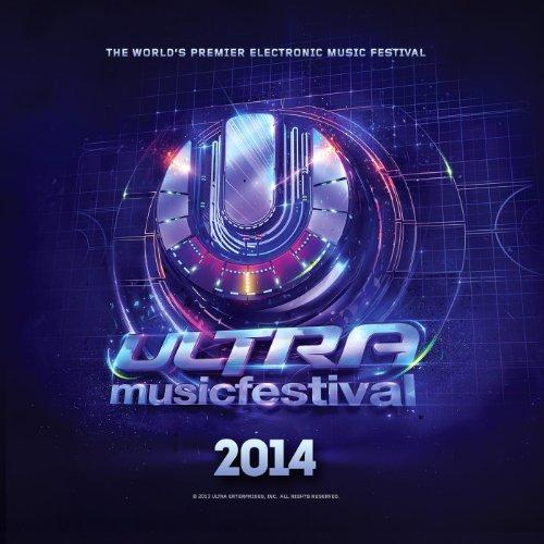 Ultra Music Festival 2014 [Exp...