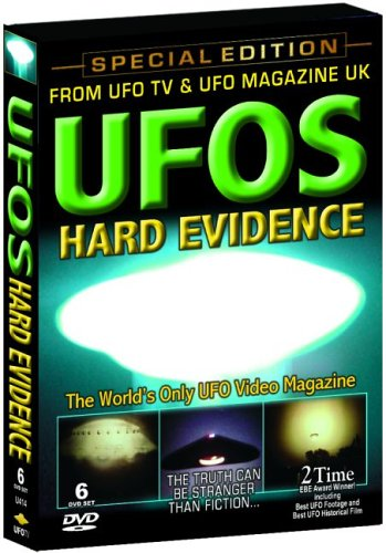 UFOs: The Hard Evidence, 6 DVD Special Edition
