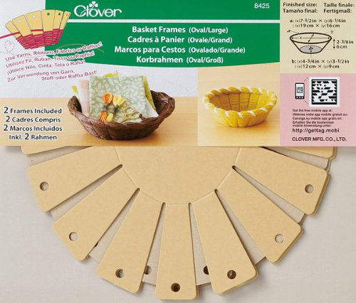 Clover 8425 2 Piece 4 Inch 2 Inch product image