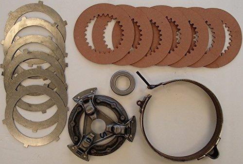 Kit Made To Fit John Deere Crawler 40 420 430 440 MC (John Deere Crawler)