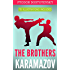 The Brothers Karamazov: 15 Illustrations Included
