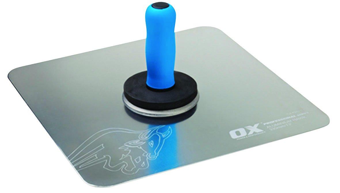 OX Tools 13'' Aluminum Hawk