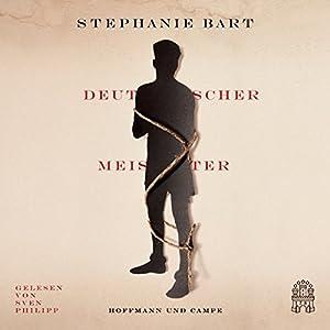 Deutscher Meister Hörbuch