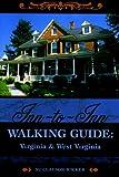 Inn-to-Inn Walking Guide, Su Clauson-Wicker, 0897323386