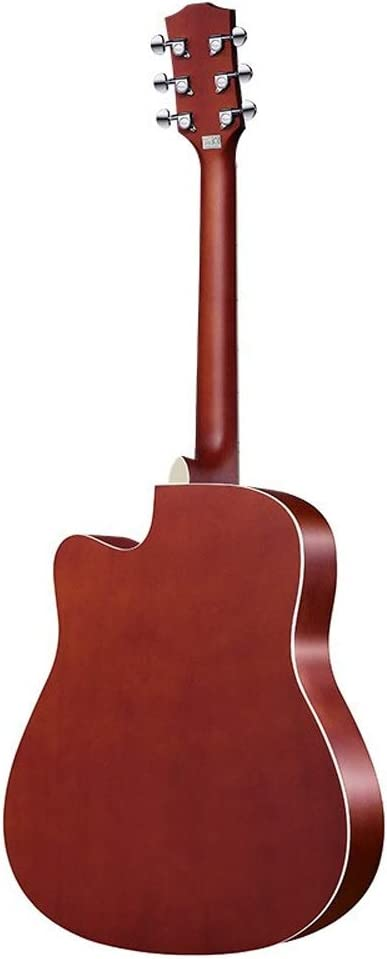 Loivrn Guitarra acústica minimalista Instrumento musical for ...