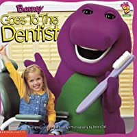 Barney Goes To The Dentist