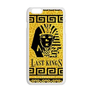 Personalized Last Kings Protective Hard Phone Case Cover for iPhone 6 Plus