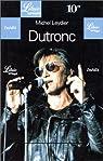 Jacques Dutronc par Leydier