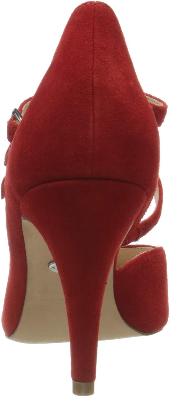 Zapatos de Tac/ón Mujer CAPRICE Effi