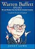 img - for Warren Buffett Speaks: Wit and Wisdom from the World's Greatest Investor book / textbook / text book